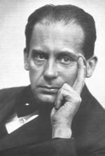 والتر گروپیوس Walter Gropius