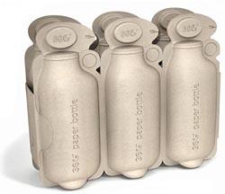بطری قابل بازیافت
