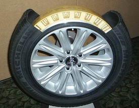 Pax Tire