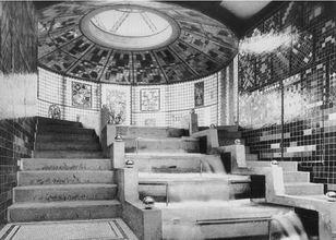 نمایشگله 1914 ورک بوند