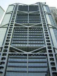 بانک هنگ کنگ