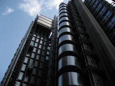 ساختمان لویدز لندن