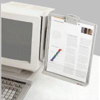 Copy holder ارگونومی کامپیوتر