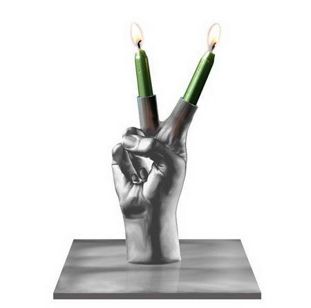 Symbolic hand