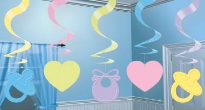 رنگ پاستلی در اتاق کودک