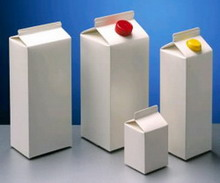 بسته بندی تتراپک Tetrapak