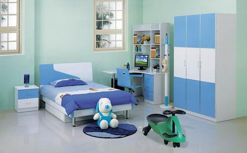 اصول طراحی اتاق کودک